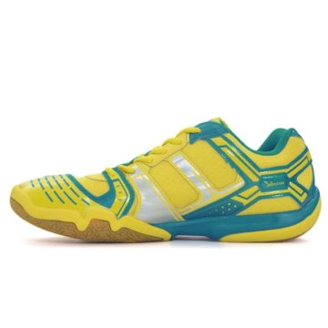 Li-Ning-Saga-Training